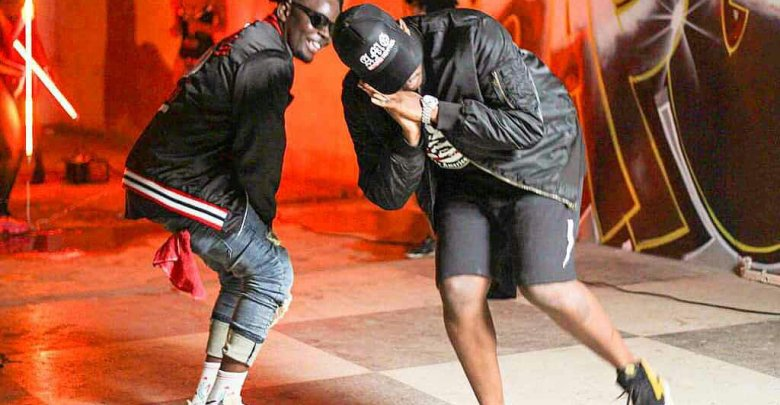 AGBESHIE FEAT. MEDIKAL - WROWROHO (OFFICIAL VIDEO)
