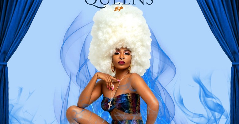 """AK Songstress Enlists 4 Songs For """"King Of The Queens""""; Drops Officially On October 12"""