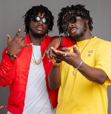 DopeNation Names Their Top 5 Artists In Ghana