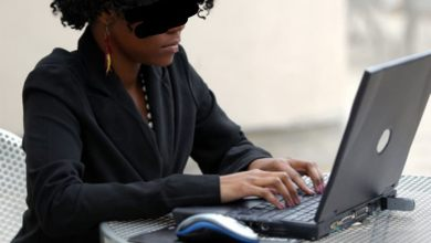 Photo of Nigerian Lady Arrested For Scamming An Elderly Woman In U.S.