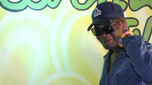 """Meet """"Nana Gari"""" The 60 Year Old Musician Who Aspires To Win The 2020 VGMA Artiste Of The Year"""