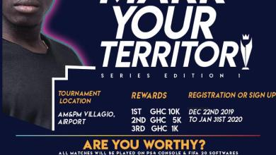 Photo of Become The MYT2020 FIFA Champion And Win Ghc10,000