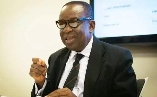 Leaked Video: National Security Minister Hon. Kan Dapaah with 'side-chick' hits online