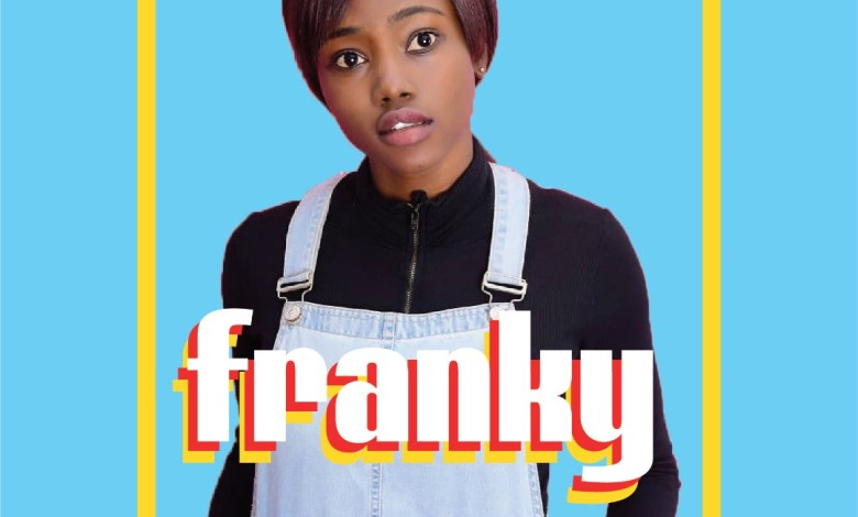 Franky — Juice And Vibe