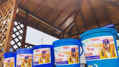 Photo of Shatta Wale set to donate 500 hand washing buckets, sanitisers and money to the poor and needy