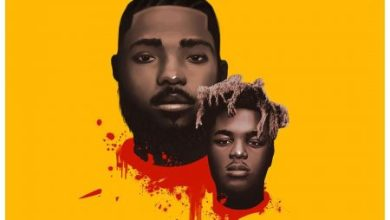 Photo of Eddie Khae – Mirror Mirror ft. Quamina Mp (Prod. By Earl)