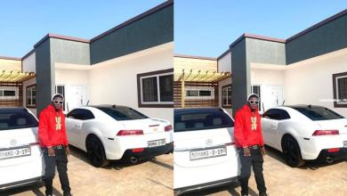 Photo of AMG Armani shows of his new mansion