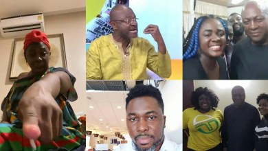 Photo of 10 new facts about Tracey Boakye & Papa No