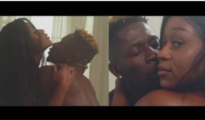 Video: Shatta Wale Fvck3d Efia Odo In His New Video Hits Social Media