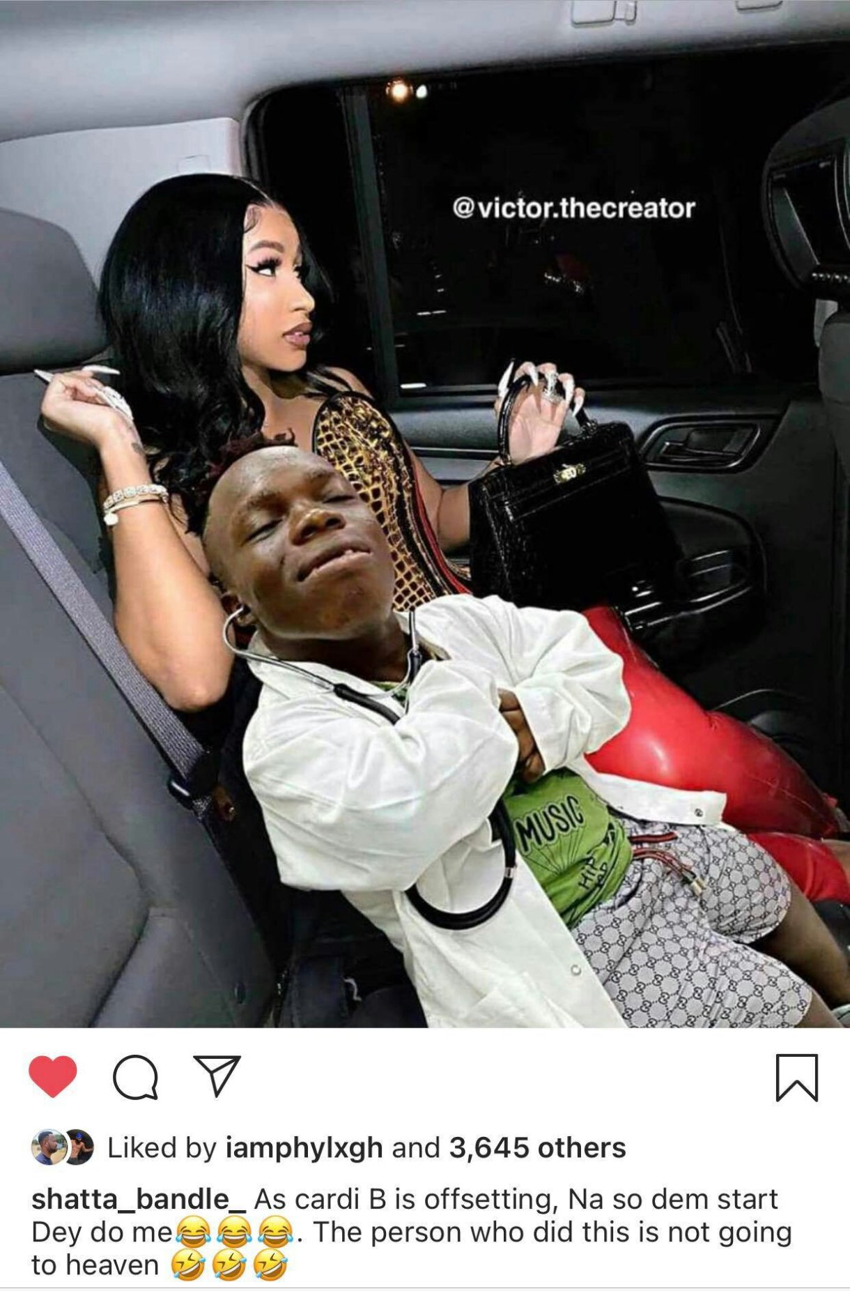 shatta bandle and cardi b1 2026991636