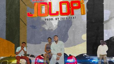 Photo of Starga Feat Don Elvi & Blezdee – Jolopi (Prod By Zulu Beat)