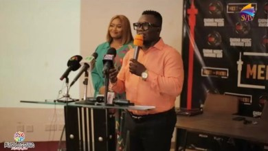 Photo of Ghana Music Awards USA 2021 Launched, Details.