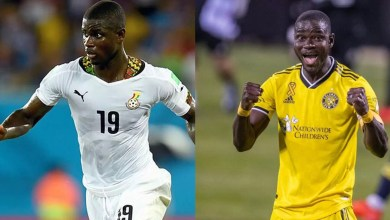 Photo of Jonathan Mensah wins 'Defender of the Year' for the 3rd time in a row