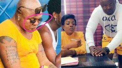 Photo of Watch Video: Bukom Banku reacts to reports that, he was sacked from Ghone over bleaching concerns