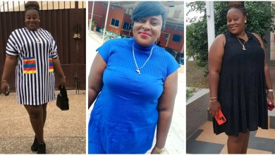 Photo of Kumawood actress Awo Yaa marks 41st birthday with stunning photos
