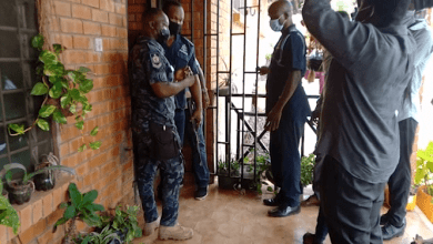 Photo of LGBTQI office in Accra closed down by police |Video|