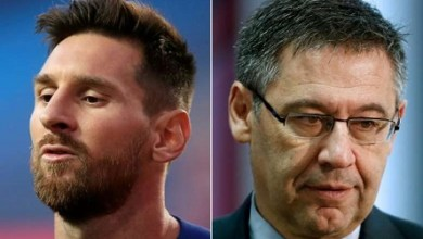 Photo of Messi To Take Legal Action Against Bartomeu and Tusquets After Leaked Contract