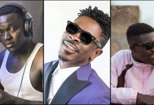 Photo of Nominating Phrimpong against Yaa Pono won't be advisable – EDi B to Shatta Wale