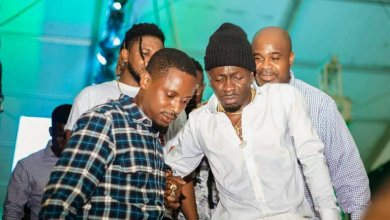 Photo of SM fan's claim Shatta Wale decided to step down from the award so his fan's won't be taken for granted.