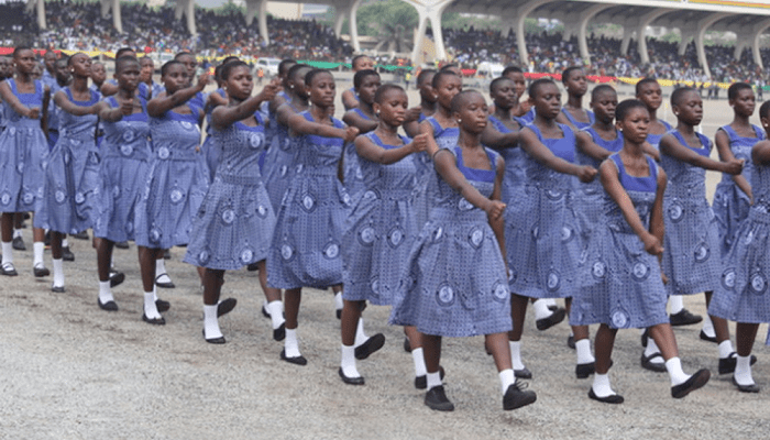 64th Independence Day parade in Ghana canceled