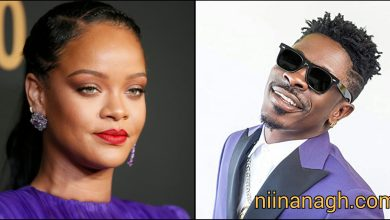 Photo of Shatta Wale hints on upcoming collaboration with Rihanna