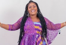 Photo of Obaapa Christy reportedly welcomes a bouncy Baby Boy