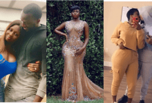 "Photo of ""You're a mistake & it's over"" – Princess Shyngle ends marriage"