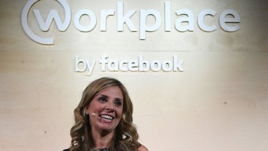 Photo of Facebook's remote workplace tool gets business as more jobs go online