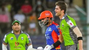 PSL 2021 to be staged in Abu Dhabi after several setbacks