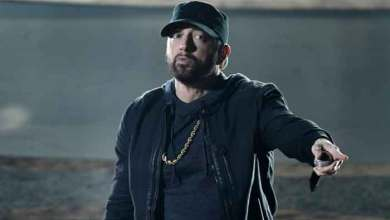 Photo of Eminem leaves fans excited as he announces to release remix of 'Killer