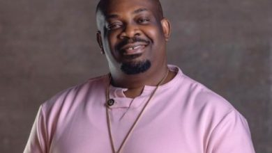 Photo of Don Jazzy spotted in Dr Craze's new Comedy video