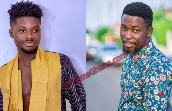 Kuami Eugene Slams Kwame A-Plus As Shallow-Minded Person