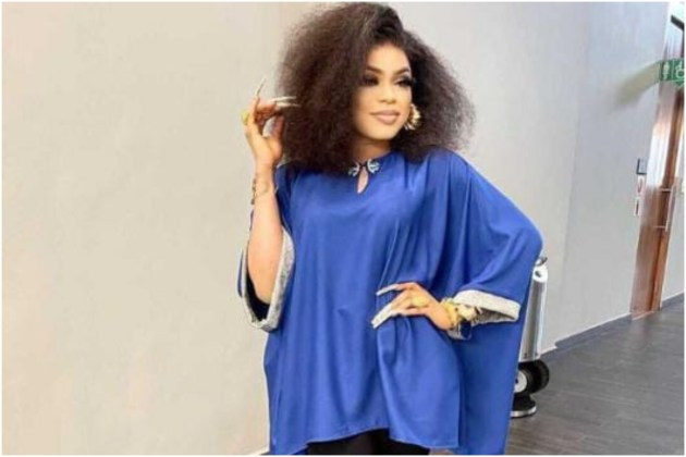 'I am dating 10 richest men in Nigeria' – Bobrisky brags as he lists all his achievements