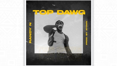 """Photo of Randy N Breaks Ground With New Single """"Top Dawg"""" – Stream Here"""