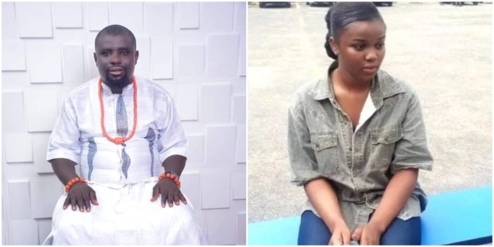Super TV CEO Murder: 'Polygamy is the only solution to stop men from going for side chics' – Human Rights activist says