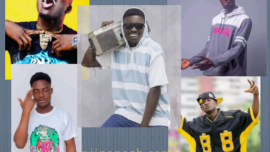 Photo of 5 Talented Ghanaian Rappers that are yet to hit limelight