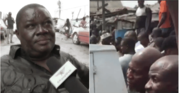 """""""I forgive her killers"""" – The husband of the woman who was k.lled in bullion van robbery finally speaks"""