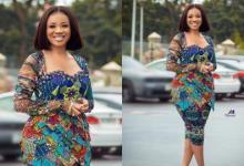 Photo of Serwaa Amihere lists 7 things that any man who wants to come into her life must be ready to do for her