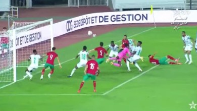 """Photo of """"Get him out of the Black Stars now"""" – Ghanaians descend on Abalora for conceding cheap goal against Morocco Video"""