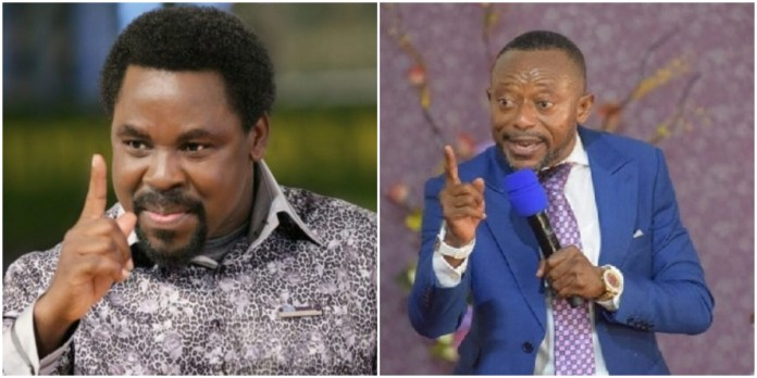 TB Joshua wanted to visit me but I couldn't get time for him – Rev Owusu Bempah claims
