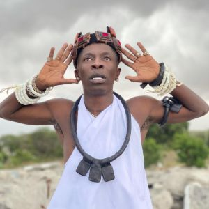 Video of Shatta Wale performing rituals shakes the internet