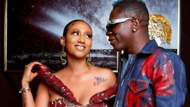 Photo of Hajia4Real Joins Powers With Shatta Wale To Release Her Next Single 'Baby' (full gist)