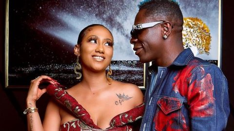 Hajia4Real Joins Powers With Shatta Wale To Release Her Next Single 'Baby' (full gist)