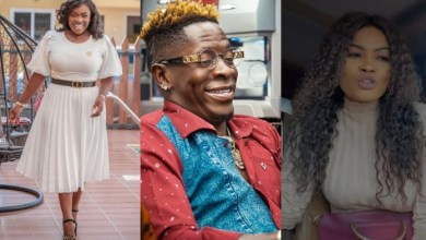Photo of (+VIDEO) Emelia Brobbey Is A Hypocrite Who Chopped Shatta Wale While He Was Still With Michy – Maglove Drops More Filla