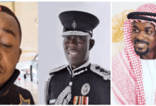 Photo of Arrest NAM 1 immediately and don't mess up like the former IGP else more fire – Twene Jonas words to new IGP