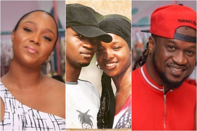 My family problem should not be your headache'- Rudeboy breaks silence on divorce with wife who is ademanding ₵90,500 monthly spousal support