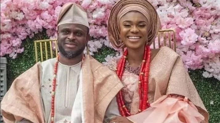 My husband took me to the place I fell in love with him – Becca shares 'testimony' after going to Paris with husband as she trashes breakup rumours