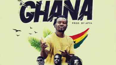 Photo of Rich Boogie Praises Samini, Stonebwoy & Shatta Wale In New Song