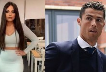 Photo of Cristiano Ronaldo embroiled in new controversy after Portuguese model's allegations