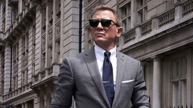 Photo of Fame associated with James Bond's role was hard to deal with: Daniel Craig